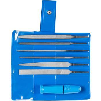 Schlüsselfeilen-Set 265 A 100 mm H2