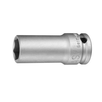 "Kraft-Steckschlüssel extra lange Ausführung 1""IVKT"