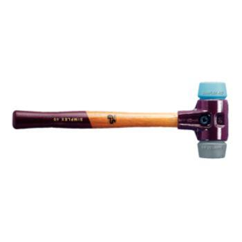 Schonhammer 610g 40mm TPE-soft/TPE-mid TE-Gehäuse