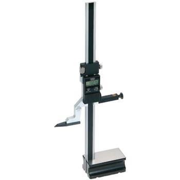 PREISSER Höhenreißer 600 mm mit LCD-Ziffernanzeige