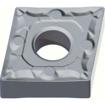 Hartmetall-Wendeschneidplatte CNMG 120408-FP