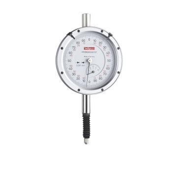 Feinmessuhr 0,001mm / 5mm / 61,5mm / Stoßschutz /ISO 463-Werksnorm wasserdicht 10148
