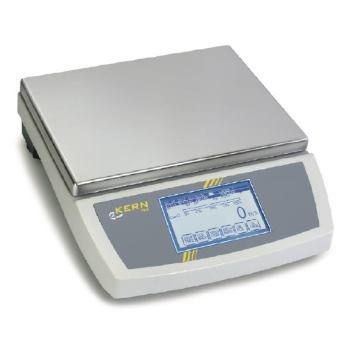 Inventurwaage mit Touchscreen / 0,1 g ; 36,0 kg FK