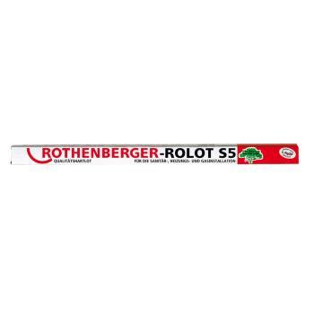 ROLOT S5 nach DIN 1044, 2x2x500mm, 25kg