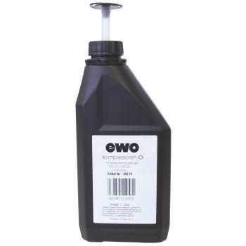 Druckluft-Kompressoren-Öl Inhalt 1 Liter