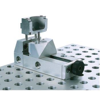 ALUFIX Schraubstock 83135 50 mm Backenbreite
