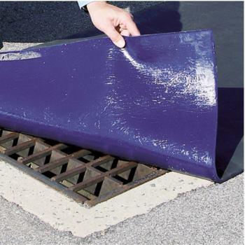 Kanalabdeckung Drainblocker PLR302, stabil&übe