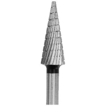 Schaftfräser Frässtifte ( 6mm Schaft ) HSS Form DIN M 1230.06 Zahnung 2