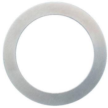 Distanzscheibe blank Toleranz nach DIN 522 24 x 36 x 0,3 200 Stück