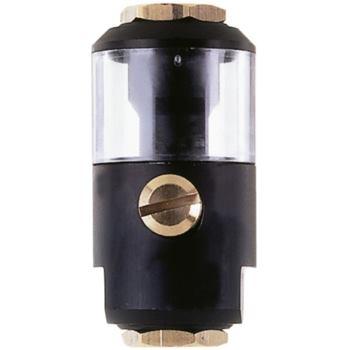 Miniöler Anschlussgewinde G 1/4 Inch