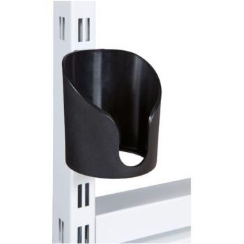 Universalhalter Zum Einhängen in Trägerstützen