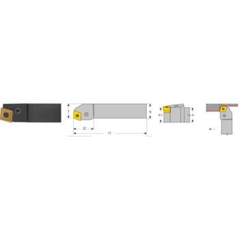 Klemmhalter negativ PCBN L 3232 P19