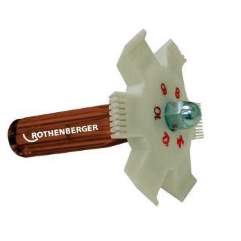 Lamellenkamm 8-9-10-12-14-15mm