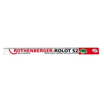 ROLOT S2, nach DIN 1044, 2x2x500mm, 1kg