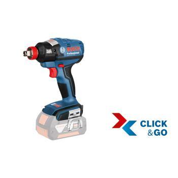 Akku-Schlagschrauber GDX 18 V-EC (ohne Akku ohne Ladegerät) L-Boxx
