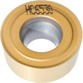 Hartmetall-Wendeschneidplatte RCMT 0602 MOE-UR HC6 530