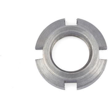 Nutmutter 11H DIN 981 Stahl blank M20 x 1 250 Stück