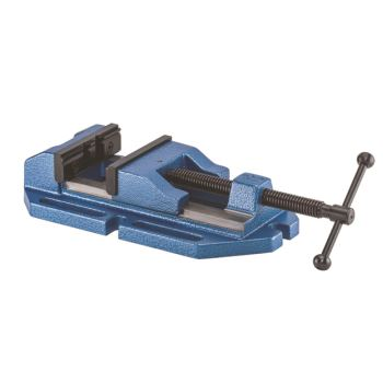 Bohrmaschinen-Schraubstock BOF, Größe 1, Backenbreite 90