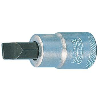 Schraubendrehereinsatz 2,0x12 mm 1/2 Inch