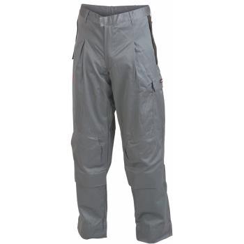 Bundhose Multinorm grau/schwarz Gr. 25