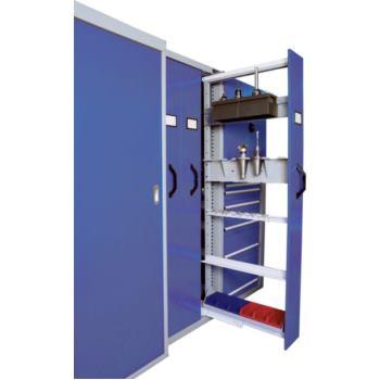 HK Werkzeugregal System 800 B Set Vertikalauszug 6