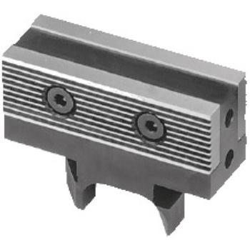 Wechselschieber MFS 100 mm mit Einschraubbacken