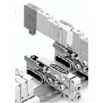 SV1200-5FU SMC Magnetventil