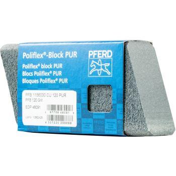 Poliflex®-Block PFB 1156030 CU 120 PUR