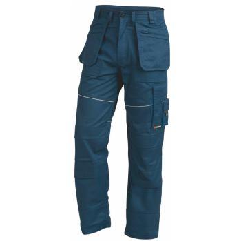 Bundhose Starline® marine/royalblau Gr. 52