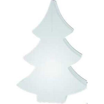 8SEASONS 62463L LED Shining Tree weiß H 113cm