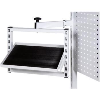 Ablageboden für Grundrahmen B x T 450 x 305 mm
