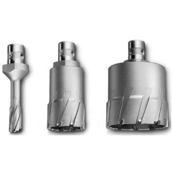 FEIN Kernbohrer Hartmetall 65 mm mit QuickIN-Aufna