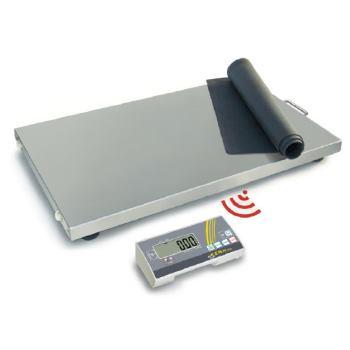 Plattformwaage / 100 g ; 300 kg EOS 300K100XLF
