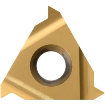 Teilprofil-Wendeschneidplatte Außengew.links 16EL AG60 HC6625 Stg.0,5-3,0