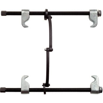 Federspanner mit Sicherheitsbügel, 300mm 670.0041