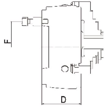 FUTTER DURO-T-400/3T EB K8/27 FD102