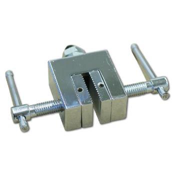 Universal 2-Backen-Klemme, 2 Stück / für Zug- und