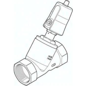 VZXF-L-M22C-M-B-G2-450-M1-V4B2 3540146 SCHRAEGSITZVENT