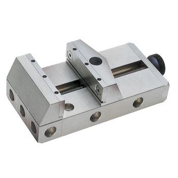 WITTE Schraubstock aus Alu 120 mm