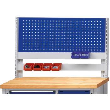 ANKE System-Aufbau Lochblechwand 1.165 x 550 2xHal