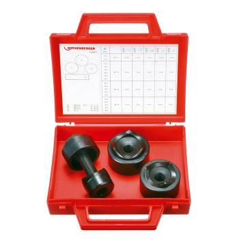 Schraublocher-Set, 28,3 - 32,0 - 35,0 mm