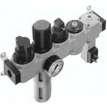 LFR-1/4-D-MIDI-KG-A 185784 Wartungsgeräte-Kombinat