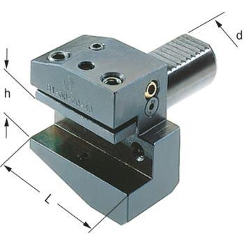 Radialhalter DIN 69880 B1-40-25 DIN 69880