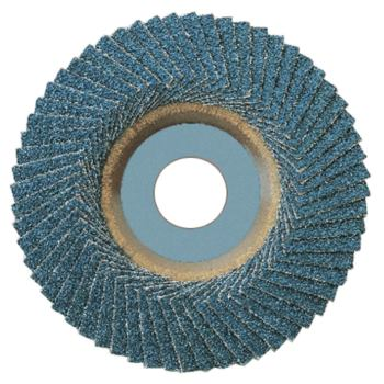 Schleiflamellenteller Korn 60-178 mm Durchm.flach Werkzeugträger Metall