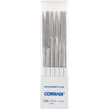 CORRADI®-Hemmungsfeilen-Set 270 140 mm H4