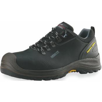 Sicherheitsschuh S3 FLEXITEC® Trient Plus schwarz Gr. 48
