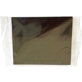 Schutzglas 90x110 mm DIN 10A1