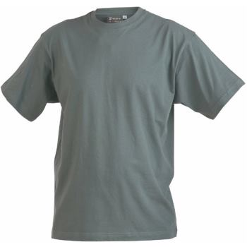 T-Shirt graphit Gr. 4XL