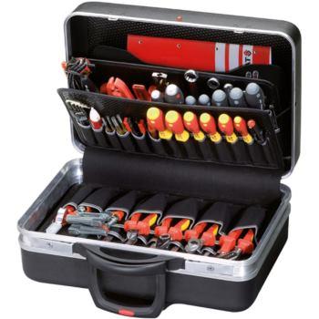 Werkzeugkoffer Clasic Rollenkoffer 460x190x310mm