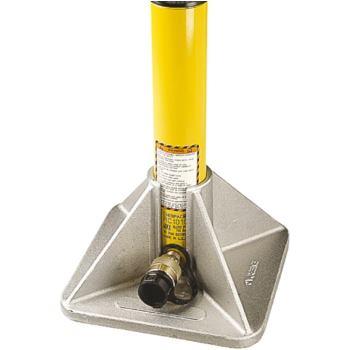 Zylinder-Standfuß JBI-25 für 25 t